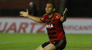 Neto Baiano ainda hoje é enaltecido pelos torcedores do Sport