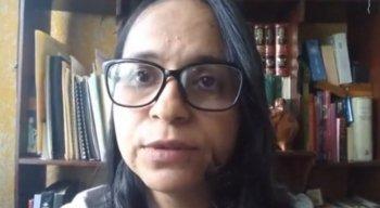 A recifense Vanessa é uma das pessoas que pretendem voltar para o Brasil urgente