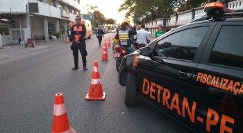 Detran Pernambuco reabre de forma gradual a partir de segunda-feira