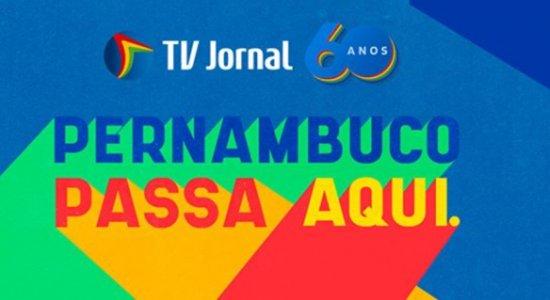 No aniversário de 60 anos, TV Jornal mostra trajetória da cobertura esportiva