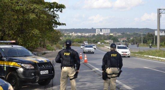 Homem é preso após informar nome falso para tentar enganar policiais em Igarassu