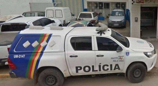 Cinco pessoas são mortas a tiros em Surubim