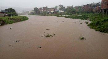 Chuvas em Pernambuco