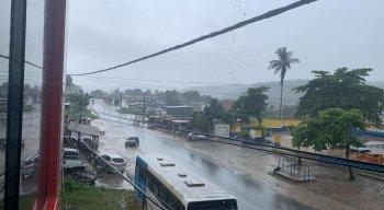 Ribeirão, Zona da Mata Sul