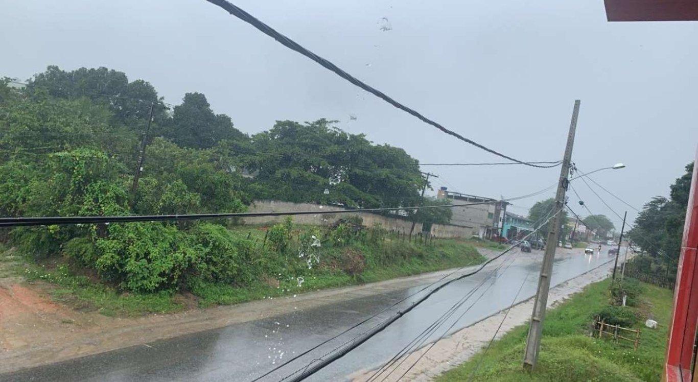 Ribeirão, na Zona da Mata