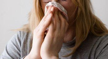 Estimativa do IBGE é que 22,1 milhões de pessoas tenham tido um ou mais seguintes de gripe, como febre, tosse, dor de garganta, dificuldade para respirar e nariz entupido ou escorrendo