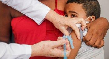 Terceira etapa da vacinação contra a gripe no Brasil acontecerá na próxima semana