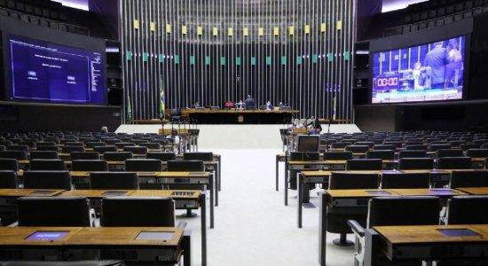 Câmara dos Deputados aprova PEC do Fundeb em primeiro turno