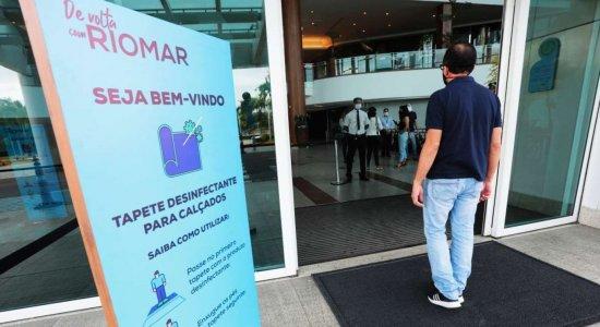 Veja os setores que reabrem nesta segunda (22) em Pernambuco