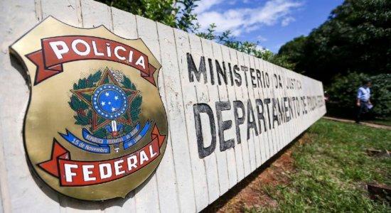 Tráfico internacional de drogas: Empresários do Recife investigados em operação