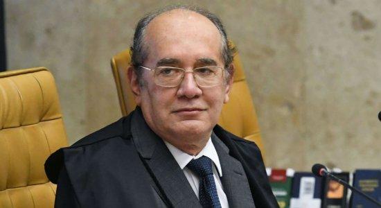 Gilmar Mendes suspende veto de Bolsonaro que desobrigava uso de máscara em presídios