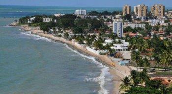 A decisão do Governo Estadual em relação às praias vale apenas para os municípios da Região Metropolitana do Recife