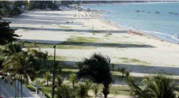 Praias, parques e praças ainda não estão liberadas em Jaboatão dos Guararapes