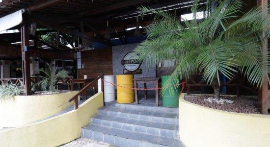 Bares e restaurantes se preparam para reabertura antecipada em Pernambuco