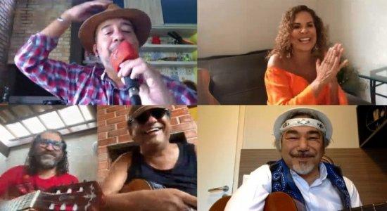 Mesa de Bar: Reveja a edição especial de São João do programa