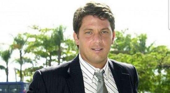 Secretário de Cultura, Mário Frias, sofre princípio de infarto