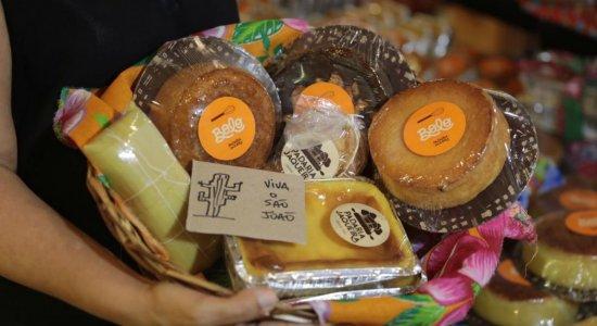 Mesmo com pandemia, padarias do Grande Recife têm boas vendas de comidas típicas do São João