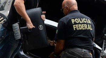 Operação da Polícia Federal