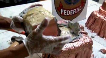 Polícia Federal desarticulou quadrilha