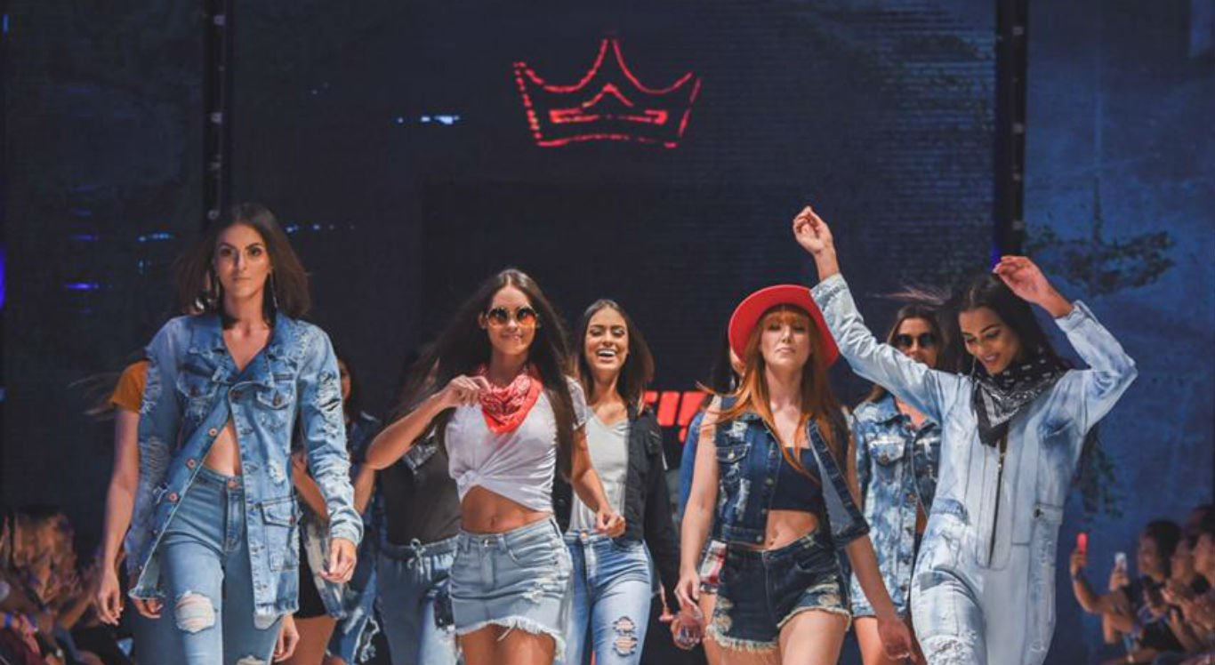 Festival do Jeans de Toritama terá desfiles online