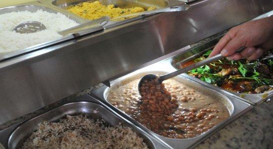 Café, arroz e feijão seguem sendo alimentos preferidos dos brasileiros