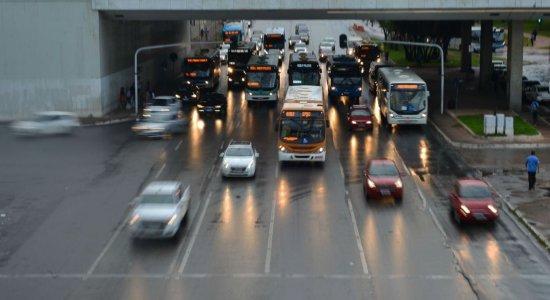 Nova Lei de trânsito: confira mudanças que entram em vigor em 2021