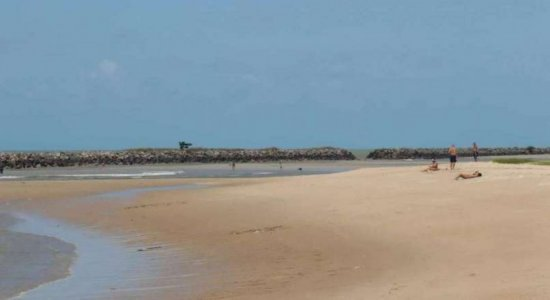 Paulista tem 1º fim de semana com reabertura de praias e parques