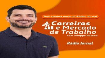Coluna estreia na Rádio Jornal