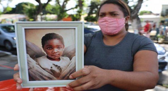 Caso Miguel: patroa presta depoimento sobre a morte do menino no Recife