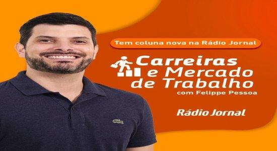 Coluna Carreiras e Mercado de Trabalho estreia no JC online e Rádio Jornal