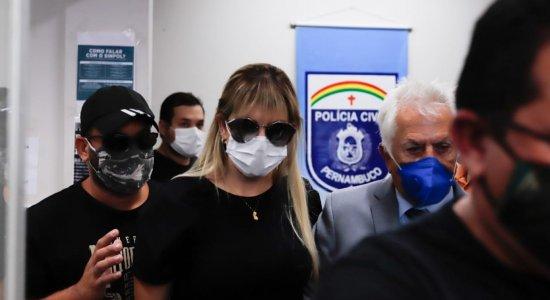 Caso Miguel: Sarí é indiciada por abandono de incapaz, seguido de morte