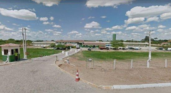 Penitenciária em Petrolina tem mais de 90 presos com coronavírus