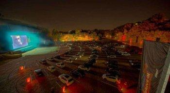 Sucesso no Recife nos anos 1950, Planeta Drive-In vai retomar os cinemas ao ar livre seguindo todos os protocolos de saúde