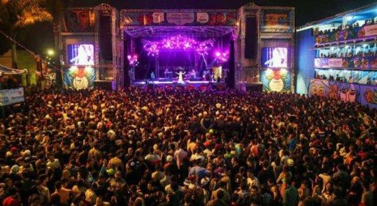 Festival de Inverno de Garanhuns é cancelado por conta do coronavírus