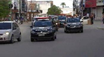 Quarentena mais rígida está em vigor até domingo em Caruaru