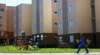 Governo deve lançar novo programa de habitação popular