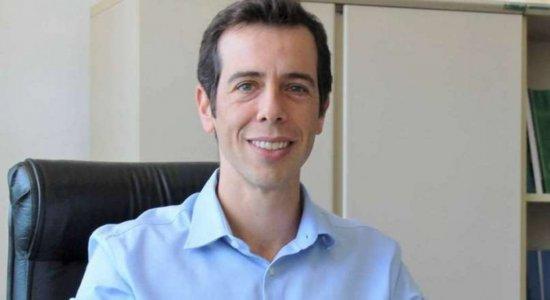 Renato Feder 'declina' do convite de Jair Bolsonaro para ser Ministro da Educação