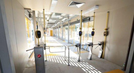 Estação de BRT Soledade começa a operar neste sábado (04)