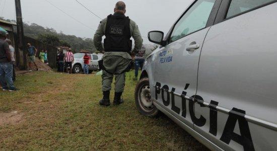 Homem é morto com tiro na nuca em Camaragibe
