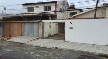 Furto Casa Campo Grande
