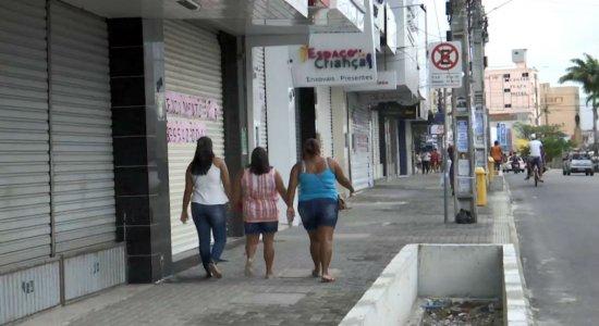 Pernambuco busca percentual de isolamento de 60% em quarentena que começa nesta quinta-feira; saiba o que pode e o que não pode