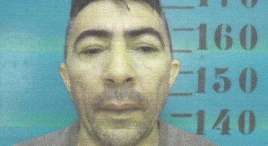 Um dos detentos que fugiu do presídio de Limoeiro é um dos homicidas mais perigosos de Pernambuco, diz sindicato