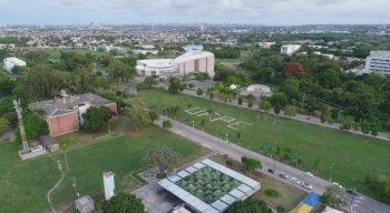 UFPE aprova calendário suplementar e voltará a ter aulas
