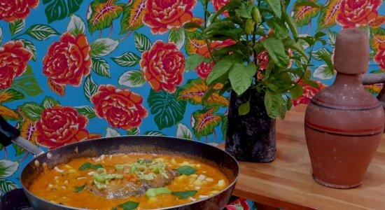 Buchadinha de tilápia: aprenda a fazer essa receita incrível no Cozinhando em Casa