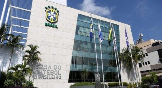 Presidente do Santa Cruz vai até a CBF negociar adiantamento da venda dos direitos de transmissão internacional