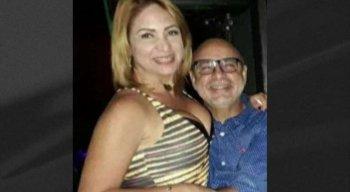 Márcia Aguiar estava foragida e teve a prisão domiciliar decretada na última quinta-feira (9)