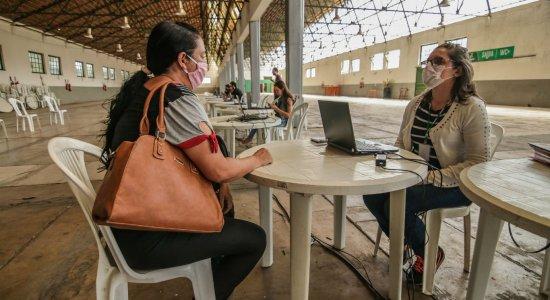 Atendimento presencial da Prefeitura de Caruaru volta na próxima segunda