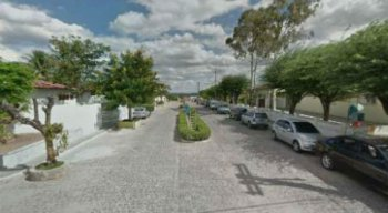 O corpo da vítima foi levado para o IML de Caruaru