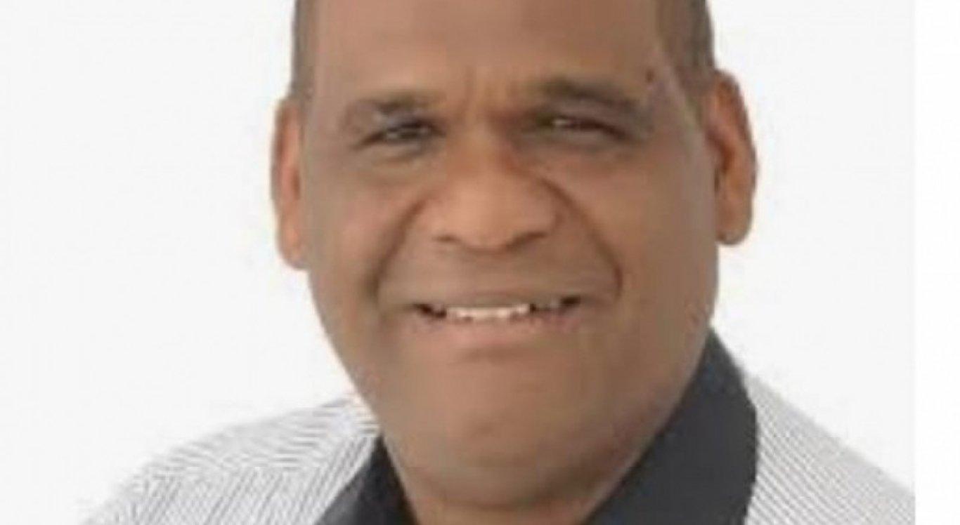 Presidente da Câmara Municipal de Garanhuns, Daniel da Silva