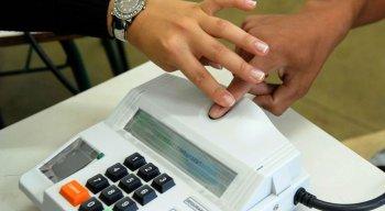 Não será necessário fazer identificação biométrica
